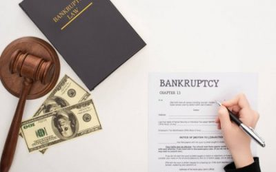Who Pays for Bankruptcies in California