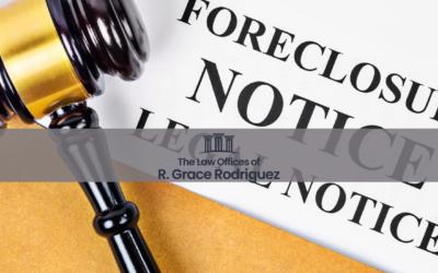 Comparing California's Judicial and Non-Judicial Foreclosures