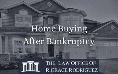 Buying a Home Post Bankruptcy