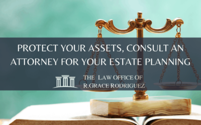 Secure Your Future: Consult an Attorney for Your Estate Planning