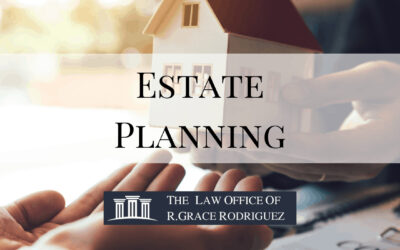 Estate Planning: Is it too early?