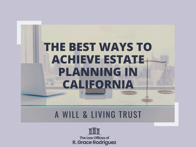 Wills and Trusts in Estate Planning