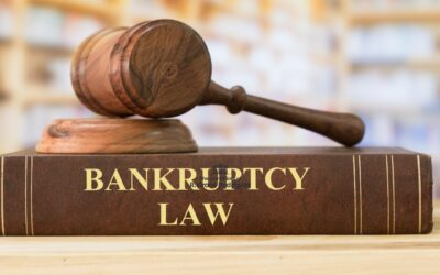 Bankruptcy Law 101: Chapter 7 Vs. Chapter 13